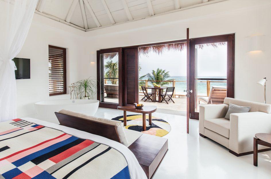 Hotel Esencia - Best Luxury Hotel Photographer - Riviera Maya, Tulum, Mexico - Caribbean Hotel Photographer